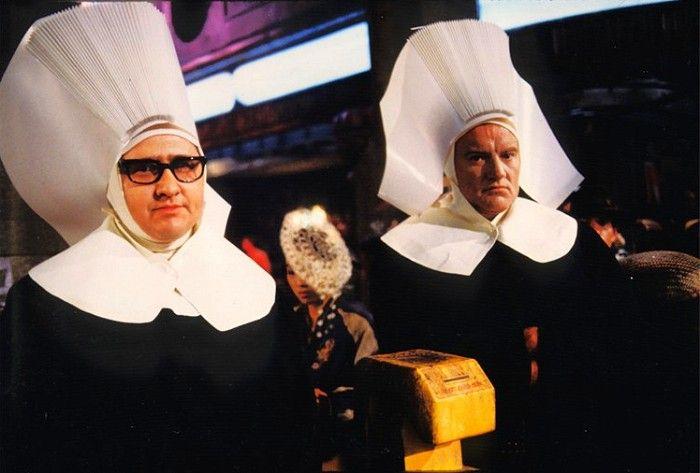 br nuns